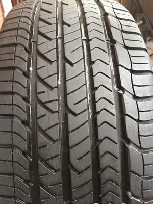 225 45 17 goodyear sport tire for Sale in Manassas, VA