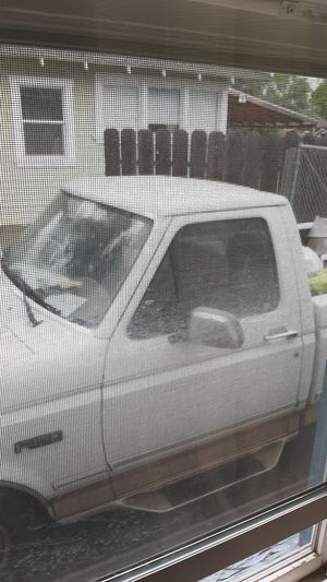 Photo 1996 Ford F150
