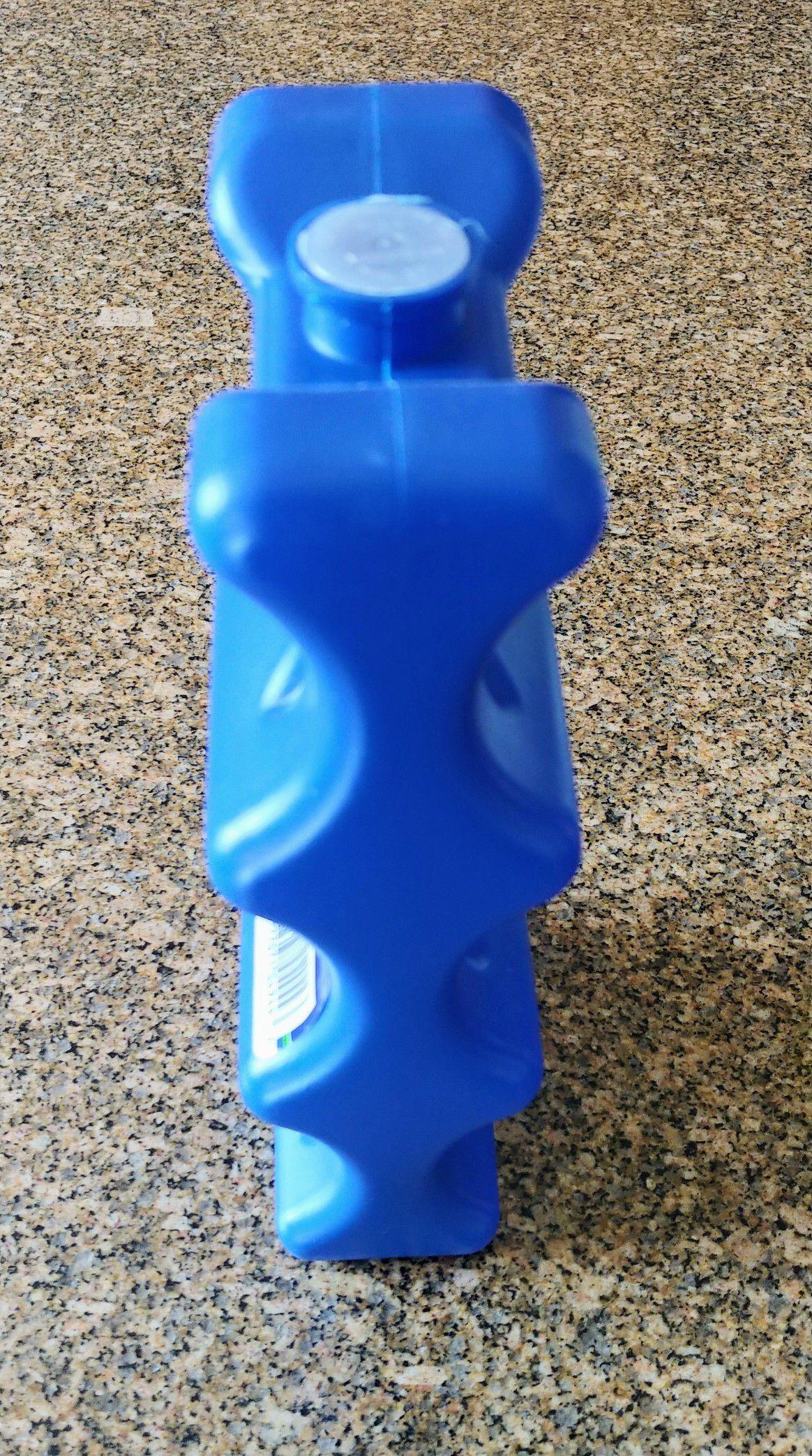 Lifoam Freez Pak Reusable 6pack Coolant New