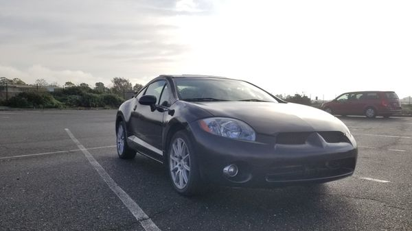 2006 Mitsubishi Eclipse GT for Sale in Oakland, CA - OfferUp
