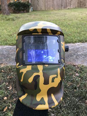 Welding mask for Sale in Houston, TX