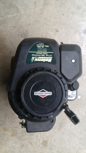 Briggs and Stratton 500 series engine. for Sale in Amissville, VA