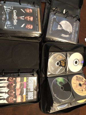 150 dvds for Sale in Tampa, FL