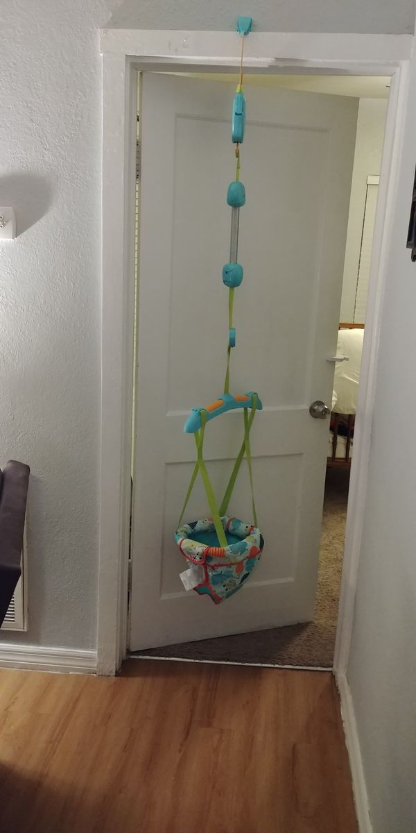 3648c8062679 Bright Starts Door Jumper for Sale in Tampa