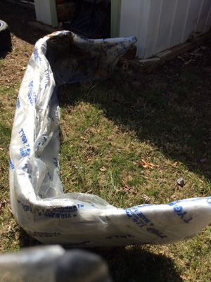 Brand new bumper and used headlights for 2000-04 Honda Accord for Sale in Hyattsville, MD
