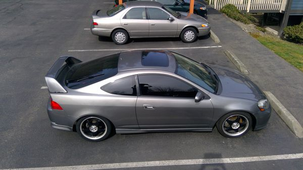 2006 Acura RSX Type S for Sale in Bothell, WA - OfferUp