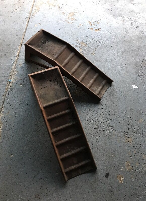 Car Ramps For Sale >> Car Ramps For Sale In Mokena Il Offerup