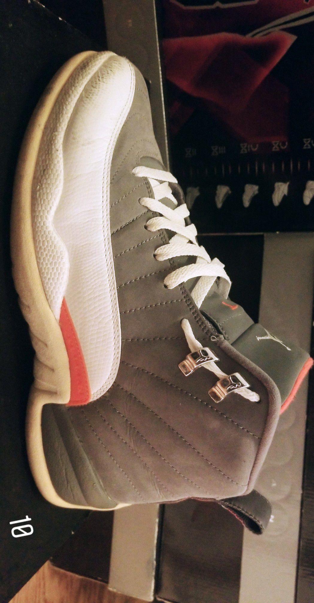 Retro Air Jordans