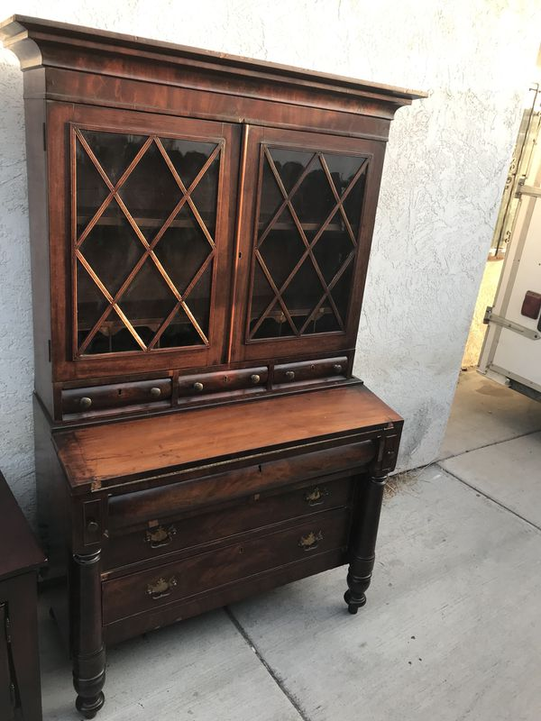 - Antique Furniture (Antiques) In San Diego, CA - OfferUp