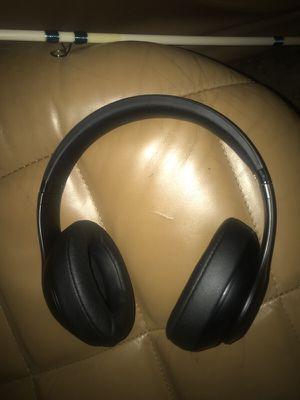 Beats by Dre studio 3 wireless headphones for Sale in Chantilly, VA
