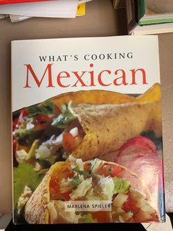Cook book Thumbnail