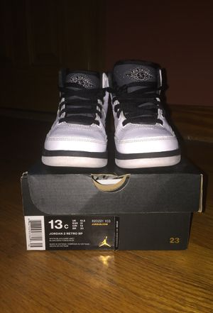 Jordan Retro 2 (kids) for Sale in Richmond, VA