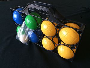 Hey!Play! Beginner Bocce Ball Set: MAKE OFFER!!!!!!! for Sale in San Diego, CA