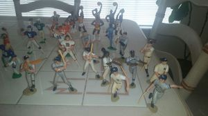 Starting Lineup action figures for Sale in Orlando, FL