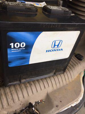 Honda battery for Sale in Ashburn, VA