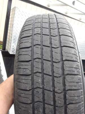 235 75 15 used tires for Sale in Jetersville, VA