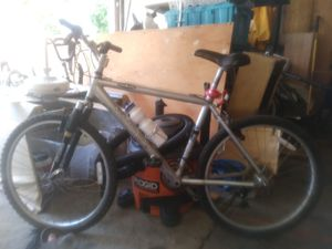 Novara Aspen 26 Mountain Bike For Sale In Sacramento Ca Offerup