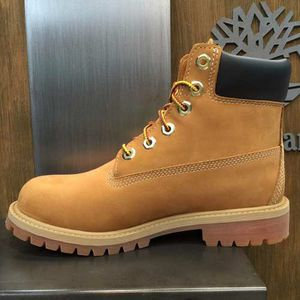 Brand *New Authentic* Waterproof Wheat 10061 Timberland Men's Boots sizes 7-14 for Sale in Chicago, IL