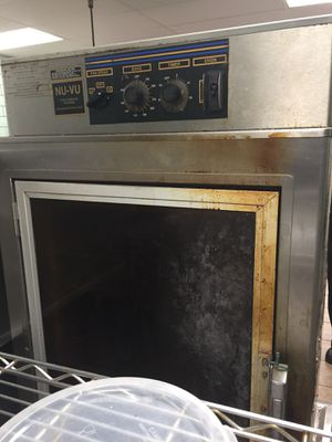 Pizza oven $400 for Sale in Pittsburgh, PA