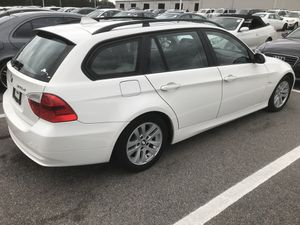 2006 bmw 325xi for Sale in Durham, NC