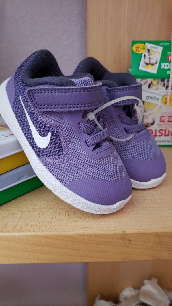 4c5723c1eb5abe Brand new nike baby girl toddler shoes  30 for Sale in San Diego