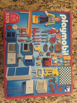 NEW playmobil set for Sale in Ashburn, VA