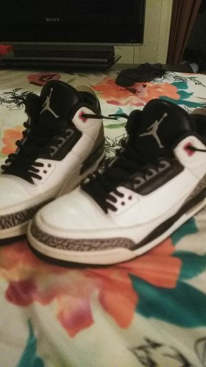 classic fit 67f61 0a73f low cost jordan retro 3 infrared 23 size 11. for sale in oklahoma city ok