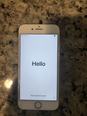 iPhone 8 IC Locked for Sale in Hyattsville, MD
