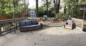 Outdoor Oasis Furniture for Sale in Silver Spring, MD