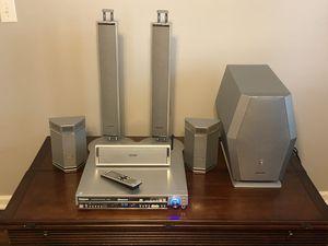 Photo Panasonic Home Theater System