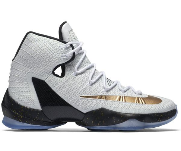 in stock 4f005 cf62c Nike Lebron James XIII (13) ELITE