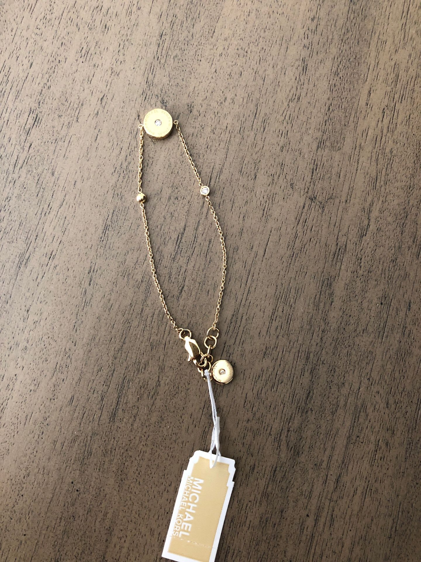Michael Kors Ladies bracelet