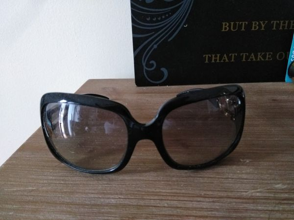 5a33e68880d2 AUTHENTIC JIMMY CHOO SUNGLASSES for Sale in Boca Raton