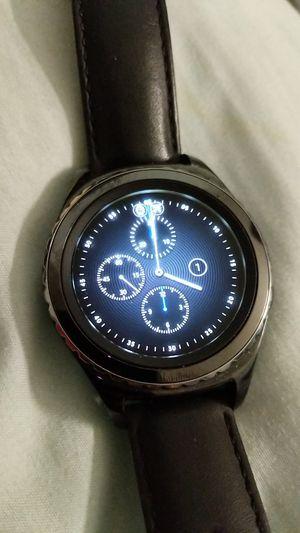 Samsung Gear S2 ATT compatible for Sale in Fairfax, VA