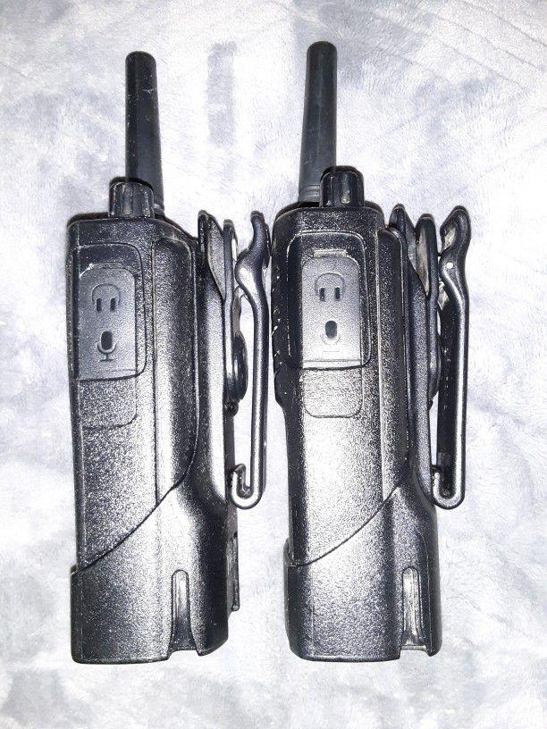 Walkie Talkies Motorola RMU2040