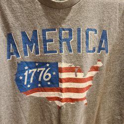 AMERICA USA SHIRT Thumbnail