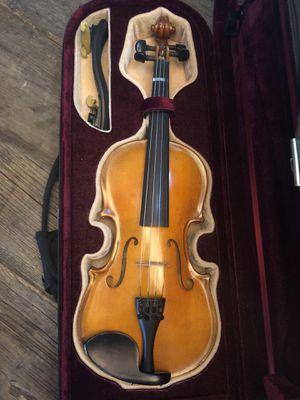 3/4 Violin with Case for Sale in Orlando, FL