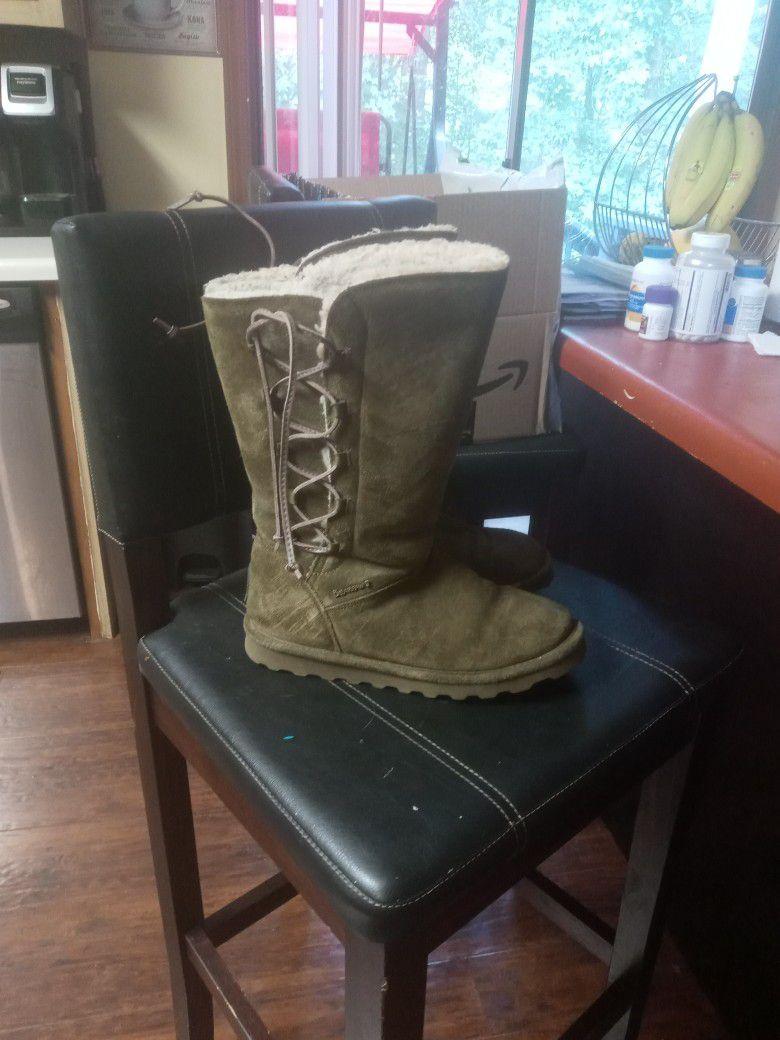 Baerpaw Boots
