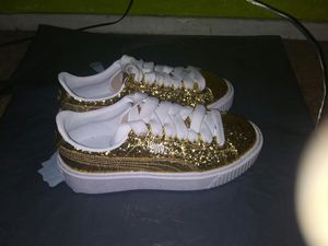Brand New Puma size 6 for Sale in Las Vegas, NV