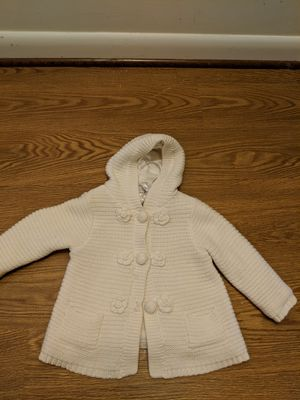 Toddler sweater jacket 24 months for Sale in Rockville, MD