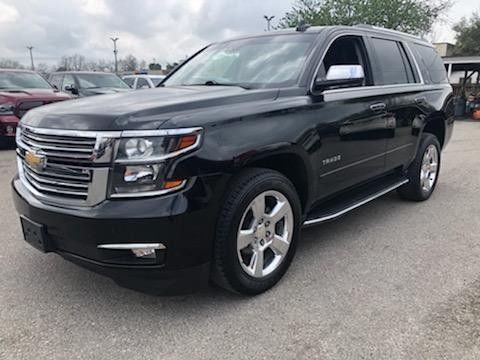 2015 Chevy Tahoe For Sale In Houston Tx Offerup