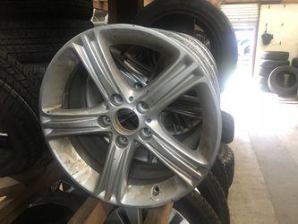 17 inch BMW wheels Thumbnail