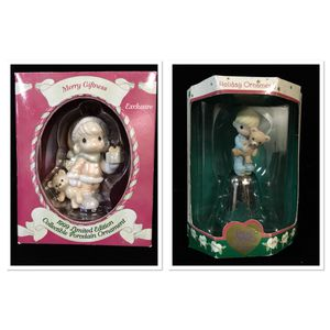 New in boxes - Precious Moments Christmas ornaments for Sale in Stickney, IL