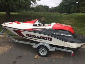 See Doo 150 Speedster for Sale in Sterling, VA