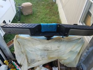 F150 BUMPER /Hitch, used for sale  Skiatook, OK