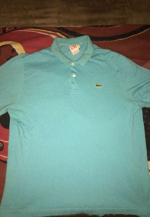 Lacoste Polo Shirt for Sale in Fairfax, VA
