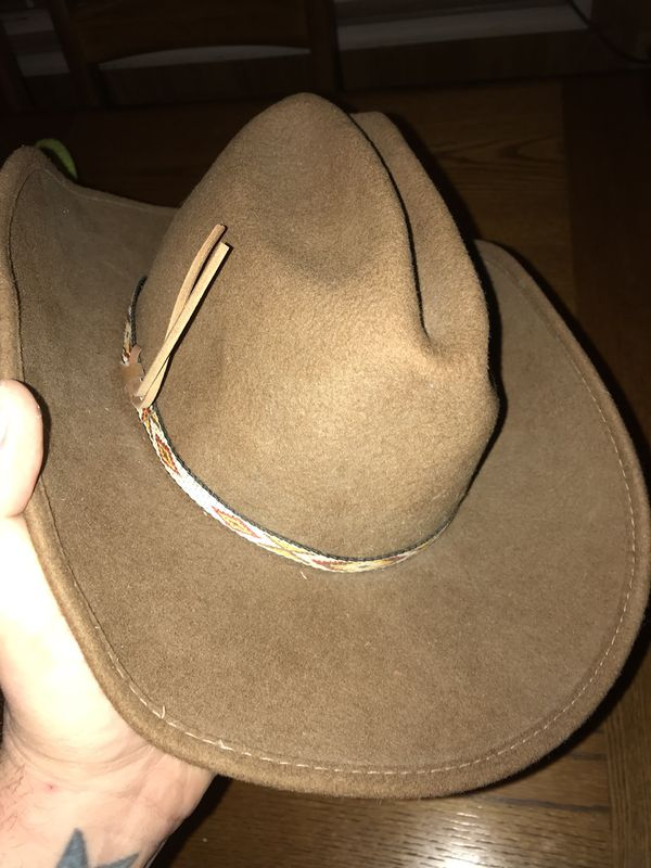 Stetson High Noon - worn once for Sale in Tampa cb5f5d02826