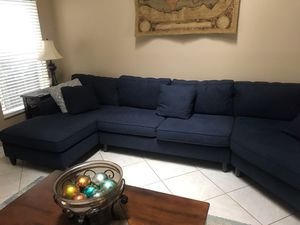 New and Used Sectional couch for Sale in Tampa, FL - OfferUp