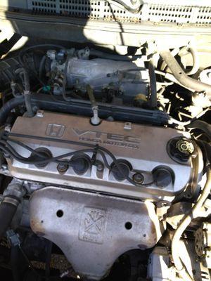 Vendo honda acord año 98 4 cilindros for Sale in Durham, NC