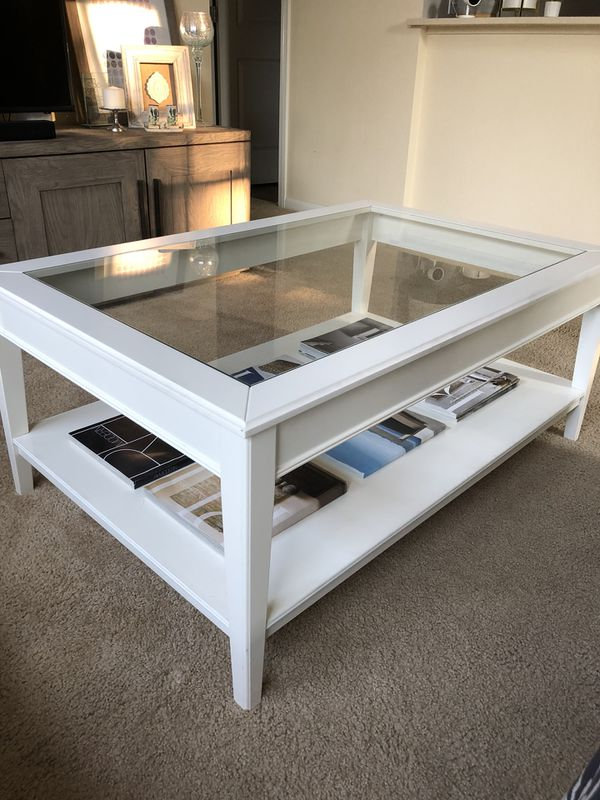 Liatorp Side Table.Ikea Liatorp Coffee Table For Sale In Santa Clara Ca Offerup